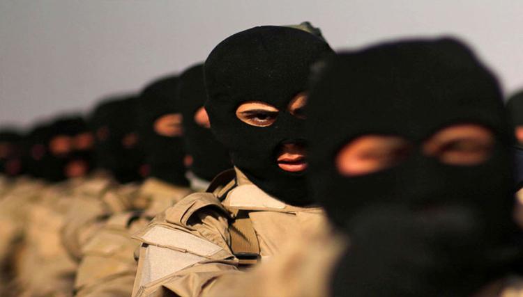 الحشد الشيعي يتنافس مع البيشمركة للظفر بالموصل قبل طرد داعش