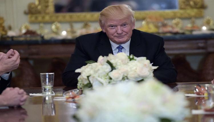 ترامب و الخليج