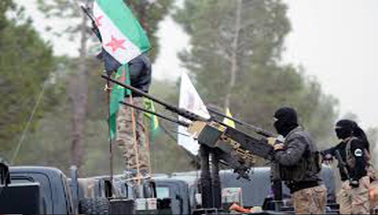 ثوار1-آخرها الأستانة… المعارضة السورية تفشل في جميع استحقاقات الاندماج… والأتراك يدفعون نحو «جيش وطني»