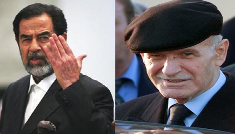 أرشيف صدام يطيح ببشار ويوقظ مقتدى الصدر وأرشيف السادات يُخجل الجميع