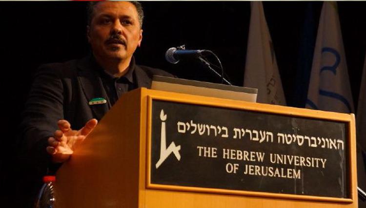 وفد من «المعارضة السورية» في اسرائيل لطلب مساعدتها