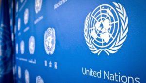 الامم المتحدة مع ضد الشعب مع النظام