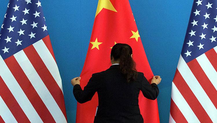 التعاون بين الصين وامريكا هو الخيار الوحيد