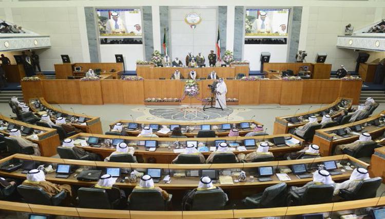 الحدود بين الكويت والعراق إلى أين