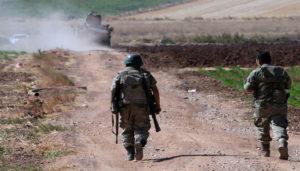 السيطرة على مدينة الباب معقل الجهاديين في حلب
