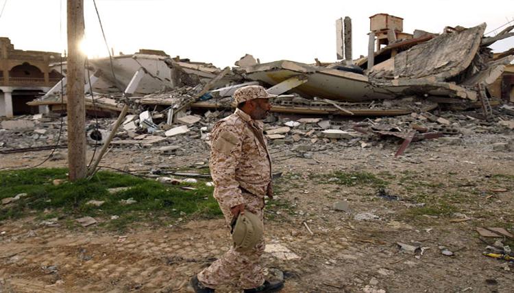 توتر بين قوات حكومتي الوفاق والإنقاذ في ليبيا للسيطرة على مقرات حكومية