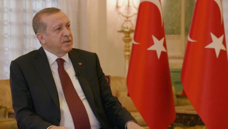 جولة خليجية و تصريحات جديدة للررئيس أردوغان