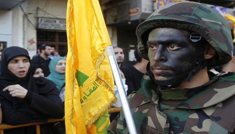 حزب اللات والموالاة لإيران