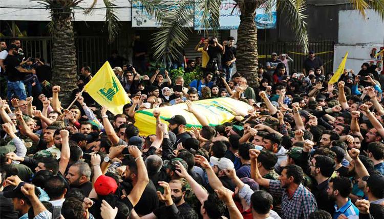 حزب الله هل رابح ام خاسر من طرد فلين
