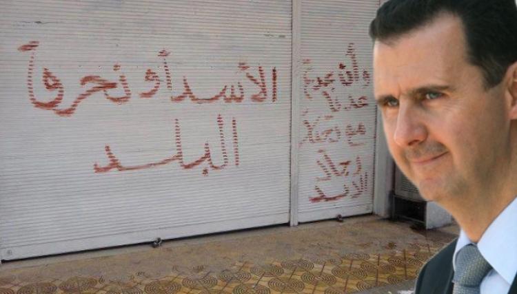 خسائر سوريا والحرب القائمة