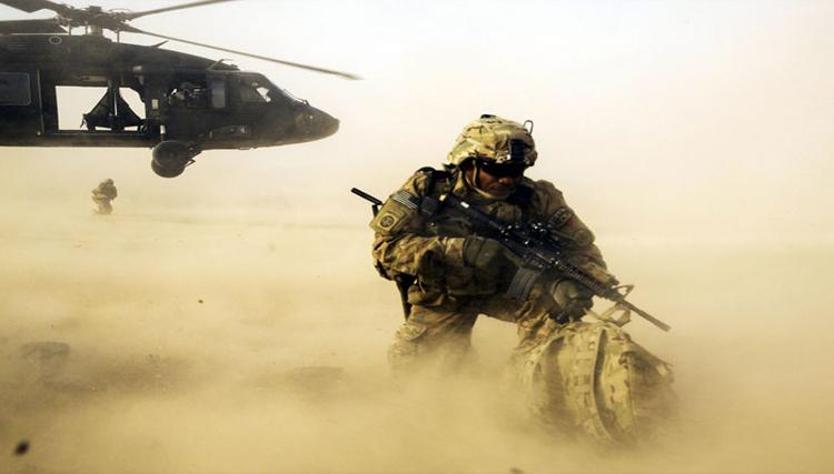 خطة محاربة داعش بحاجة إلى إزالة العقبات اللوجستية