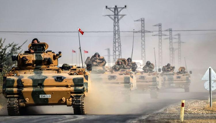 سقوط مدينة الباب سيؤدي إلى تعزيز النفوذ التركي في شمال سوريا
