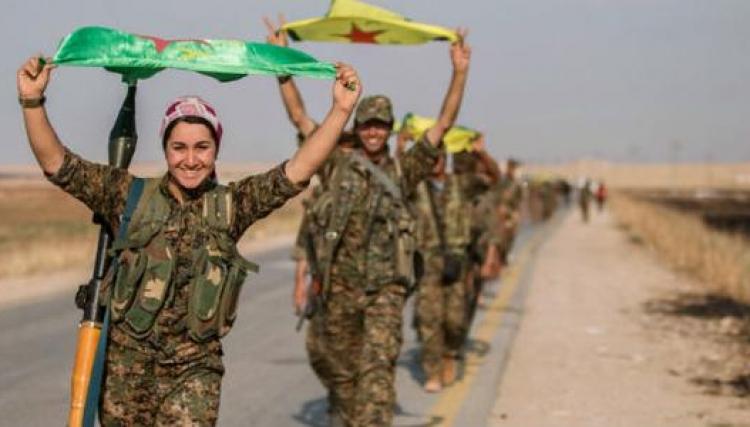 كسر عظم بين الارهاب الكردي و تركيا