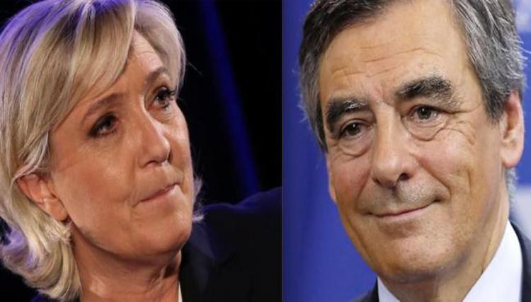 معركة الرئاسة الفرنسية