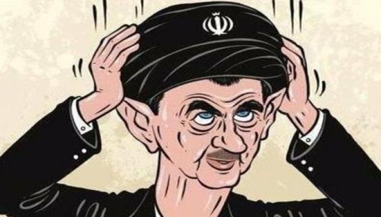 مماتعة إيران