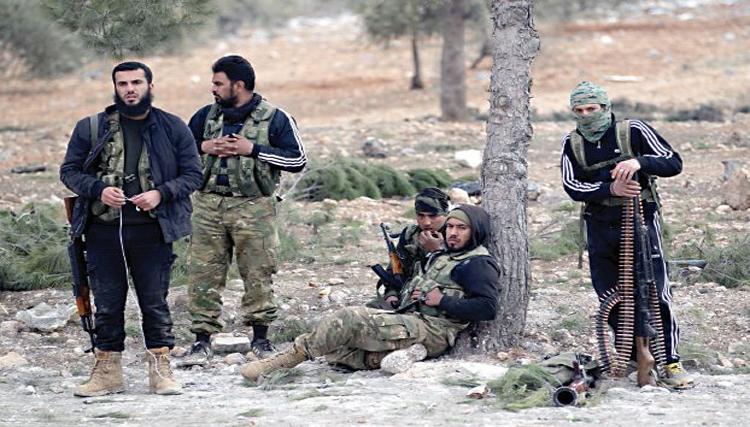 نذر مواجهة بين الجيشين السوري والتركي في ريف حلب