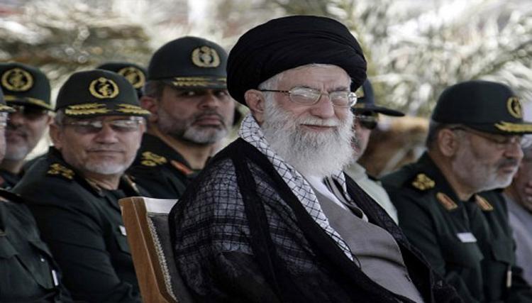 واشنطن تتريث في مقترح إدراج الحرس الثوري على قائمة الارهاب