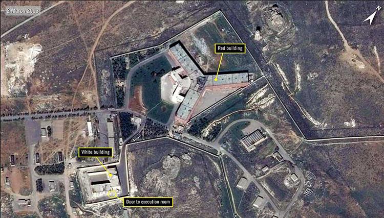 سوريا: نهاية الإنسانية؟