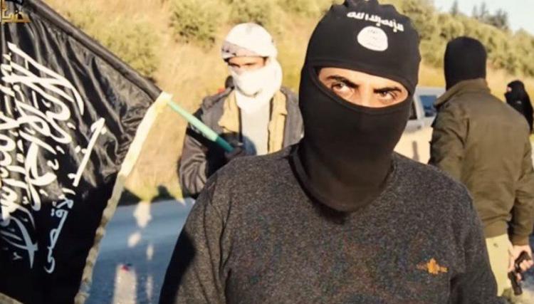 حملة هيئة تحرير الشام