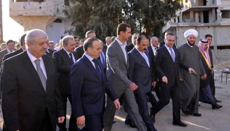 كيف تحول الربيع العربي