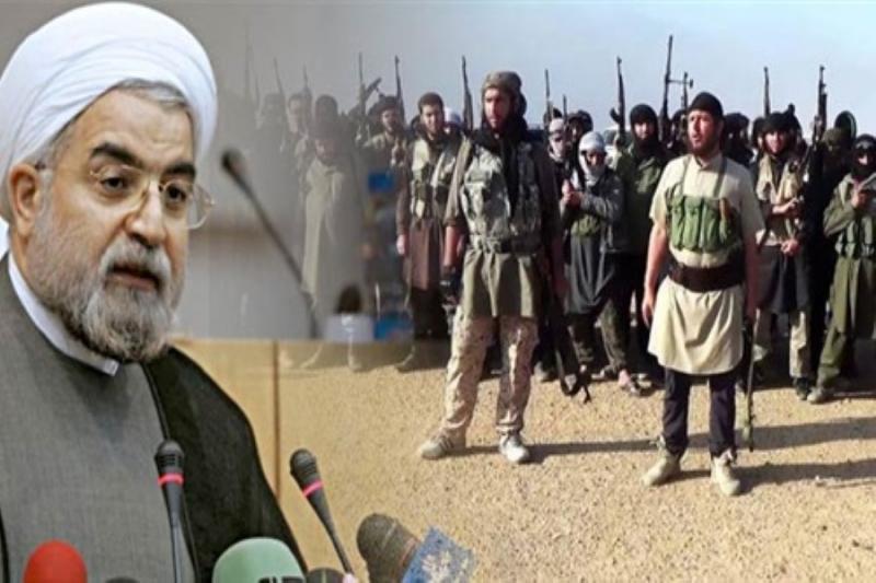 التحالفات الجديدة لكسر شوكة ايران وإنهاء داعش