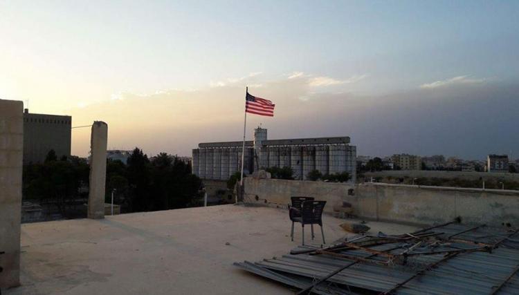 الوجود الامريكي في سوريا بلا مدة و لا برنامج زمني لنهايته