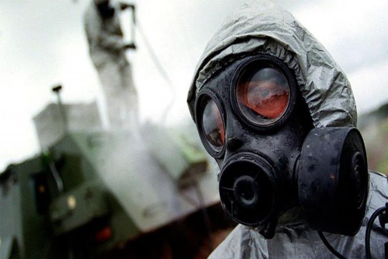 تحقيقات أمممية في استخدام للأسلحة الكيماوية