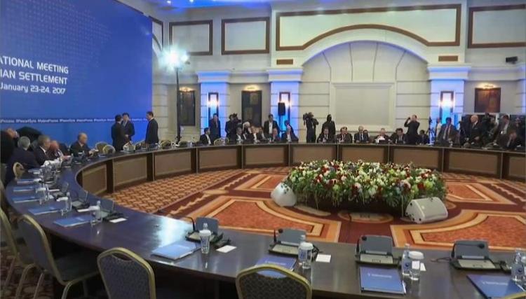دور غير منتهي للأسد في سوريا