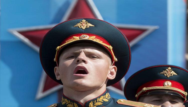 دور وازن روسي في ليبيا