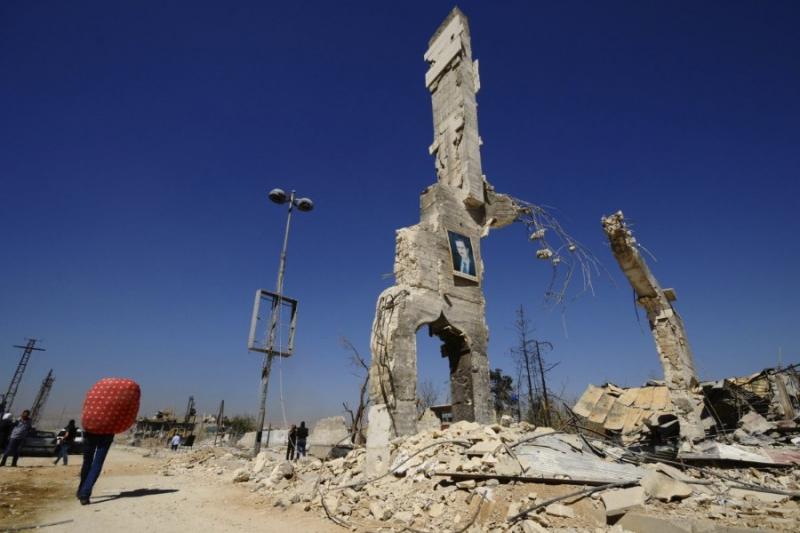 سوريا الى متى...؟
