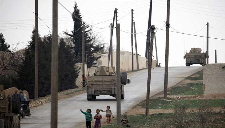 شرارة الصراع الدولي و الإقليمي في منبج