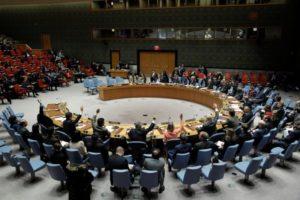 مجلس الأمن و جنيف من جديد