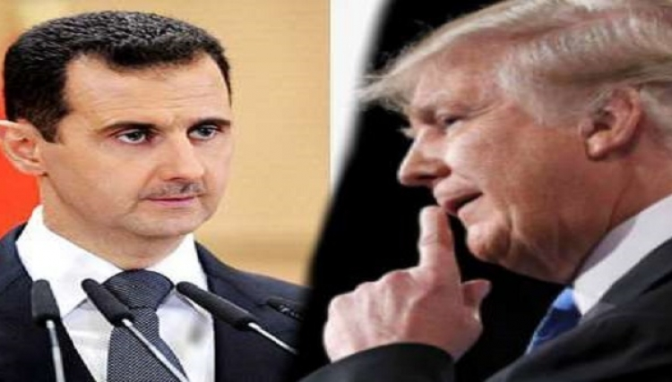 التايمز كشفت أن ترامب يفكر في تغيير نظام دمشق وحتى في الاغتيال