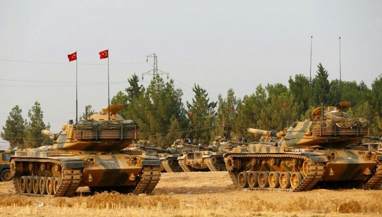 التحضيرات الجديدة لتركيا