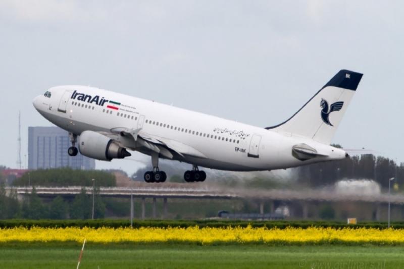 الخطوط الجوية الايرانية