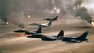 داعش والتحركات الجديدة
