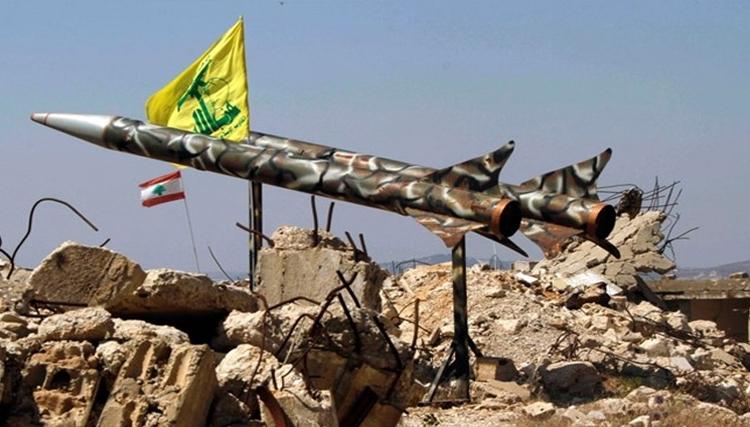 صواريخ حزب الله هي الهدف المعلن