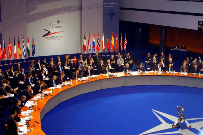 الناتو الى محاربة الارهاب