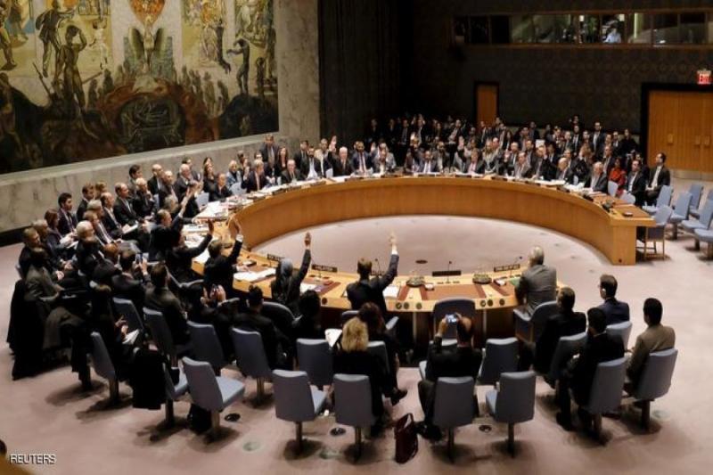 """أعضاء في مجلس الأمن يطالبون بالمزيد من التفاصيل عن مشروع """"خفض التوتر"""" في سوريا"""