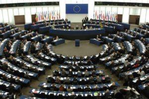 البرلمان الاوربي و المعتقلين