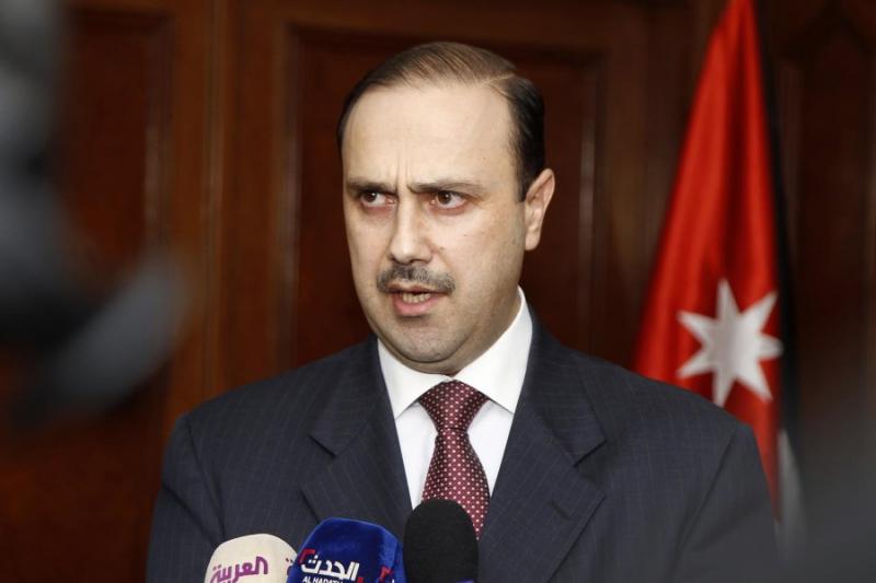 رئيس وزراء الاردن