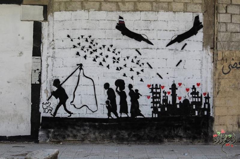 هكذا يغير الاسد تركيبة سوريا