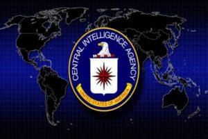 وكالة الاستخبارات الامريكية