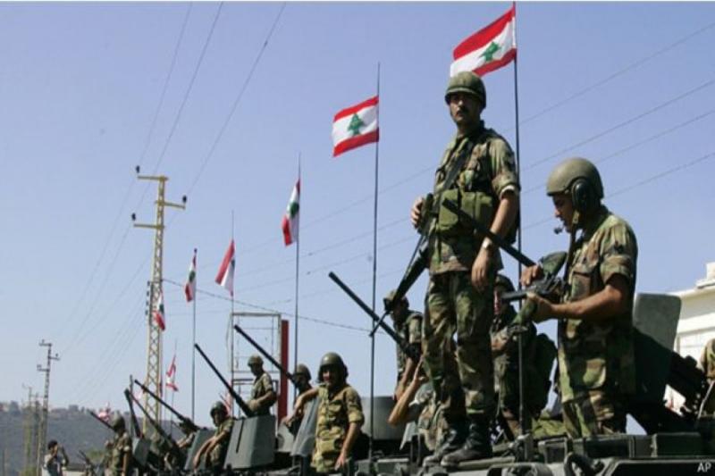الجيش اللبناني نحو القلمون الغربي