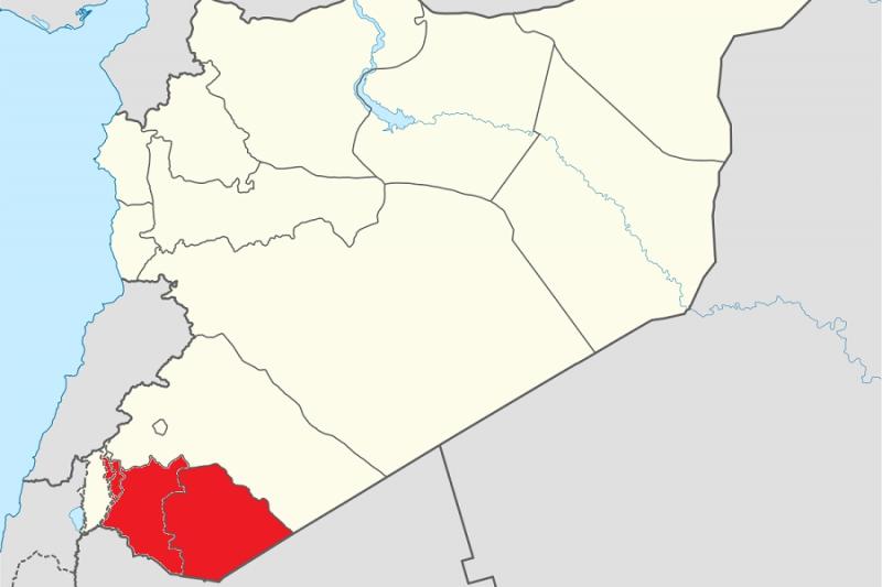 المنطقة الجنوبية