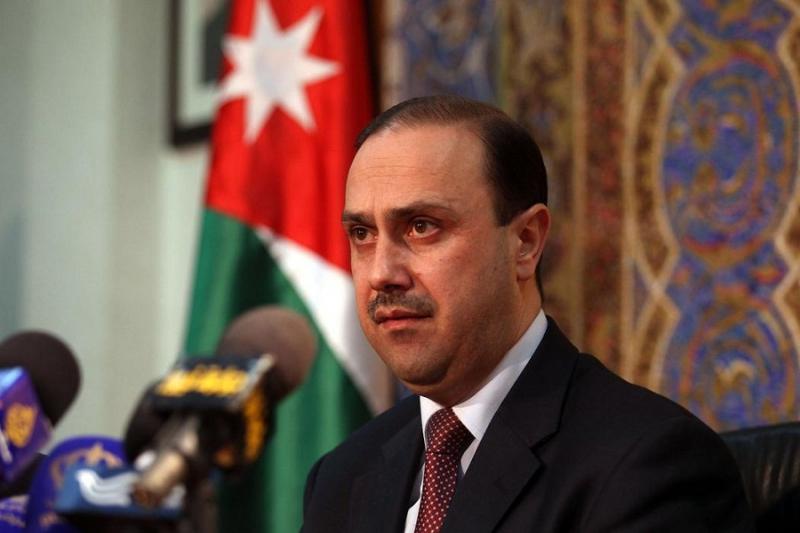 المومني- وزير الاعلام الاردني