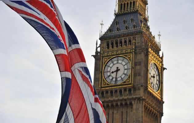 بريطانيا- إجراءات إحترازية
