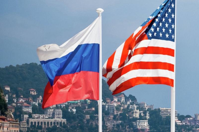 تفاهم روسي أمريكي