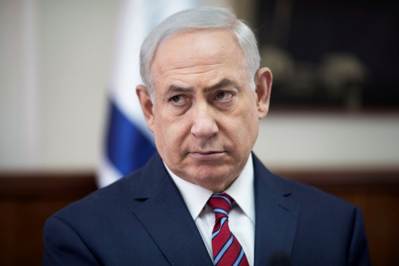 رئيس وزراء دولة الاحتلال الاسرائيلي