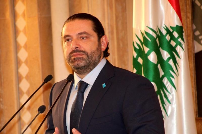 سعد الحريري- رئيس وزراء لبنان